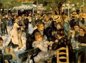 Renoir Moulin Galette