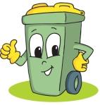 Julie Lomoe Blog - Coş de gunoi ecologic
