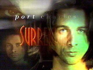 Caleb Port Charles promo
