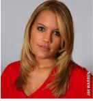Kristin Alderson aka Starr Manning