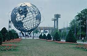 World's Fair - Flushing Meadows, NY 1964