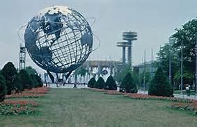 World's Fair - Flushing Meadows, NY 1964