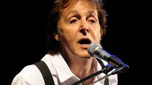 Paul McCartney