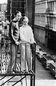 Stan and Julie Patz, 1980