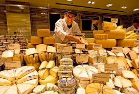 Murray's Cheese Bar, Bleecker Street, NY