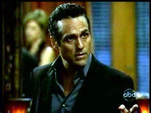 Maurice Benard as Sonny Corinthos