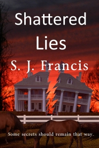 Francis SJ Shattered Lies cover