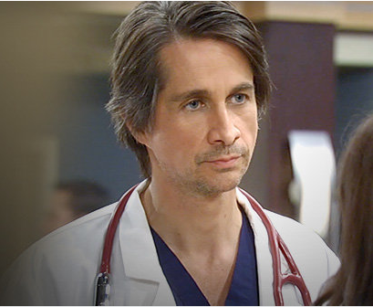 Michael Easton as Silasclay