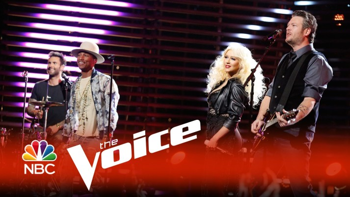 The-Voice-Season-8 promo