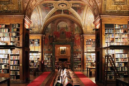 Library University Club