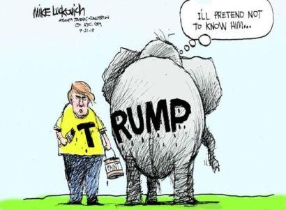 trump-rump-lukevich