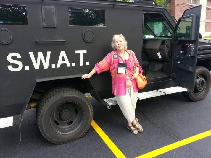 julie-at-wpa-swat-truck-aug-16