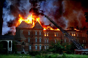 hrpc-hudson_river_psychiatric_center_fire-may-2007