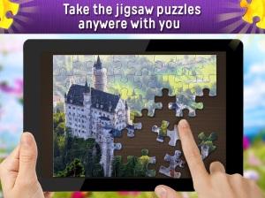 Jigsaw online Google